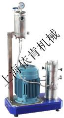碳纳米管分散机的图片