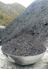 石墨原矿的图片