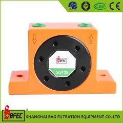 氣動齒輪式振動器的圖片