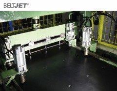 JET OIL 耐油型提升机皮带的图片