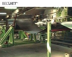 JET ABRA 耐磨型提升機皮帶