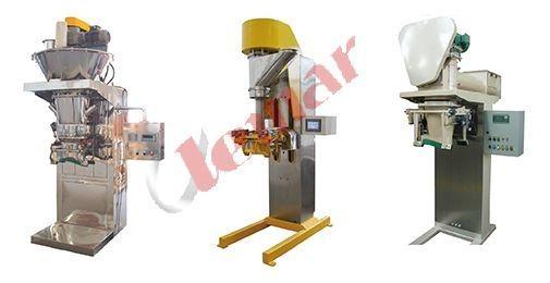 50Kg/B磷酸氢钙粉体包装机的图片