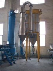 常州和正-100-150kg/h 闪蒸干燥机的图片