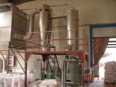 常州闪蒸干燥机的图片