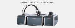 纳米激光粒度仪ANALYSETTE 22的图片