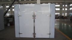 热风循环烘箱生产厂家干燥箱的图片