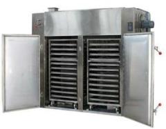 热风循环烘干箱 烘干机的图片