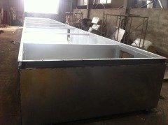 DW多层网带式干燥设备的图片
