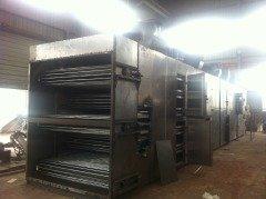 DW3系列木薯丁网带式干燥机的图片