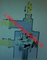 间歇式粉液混合机的图片