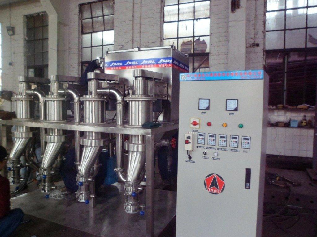 实验室专用气流分级机的图片