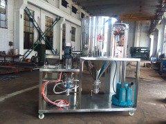 实验室专用气流粉碎机的图片