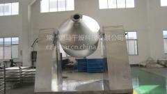 锂离子电池正极材料干燥机SZG-3000的图片