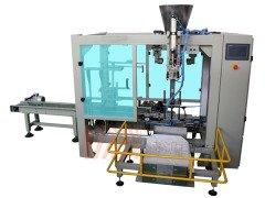 GFCKC/25煤矿电厂专用选煤采样自动包装机的图片
