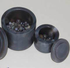 瑪瑙研磨罐行星式球磨機專用
