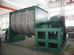 WLDH系列卧式螺带混合机的图片