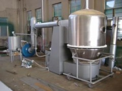 GFG高效沸腾干燥机的图片