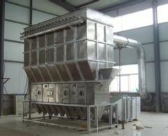 无水焦磷酸钠沸腾干燥机的图片
