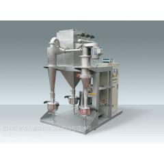 高精密涡轮气流分级机