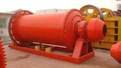 研磨设备 MQG1500*3000水泥球磨机