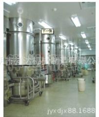 沸腾制粒干燥机的图片