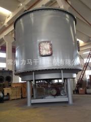 PLG-2500×16药渣圆盘式干燥机的图片