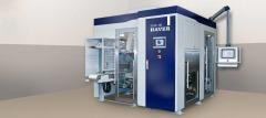 HAVER TOPLINE® 300型粉料包装机的图片