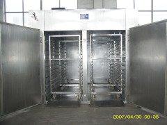 生产制作 干燥设备 烘干设备、烘干机、干燥箱-热风循环烘箱的图片