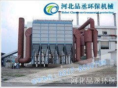 山東采購鍋爐脫硫除塵器結構明確,持久耐用