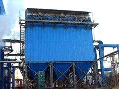 山西設計燃煤鍋爐除塵器結構運行更可靠,環保信得過