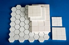氧化鋁襯板/襯片