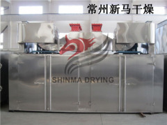 江苏 箱式干燥设备 烘箱 药企用烘箱 FDA一型烘箱的图片