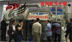 热风循环烘箱 常州新马干燥FDA系列洁净烘箱 制药用烘箱的图片