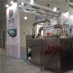 常州新马干燥 热风循环烘箱 GMP箱式干燥机 烘箱的图片