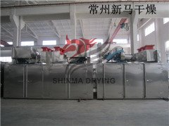 医药行业卫生级箱式干燥机 制药用烘箱 洁净式烘箱的图片