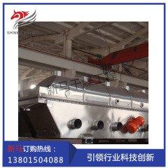 常州新马干燥 ZLG-3x0.3型振动流化床干燥机的图片