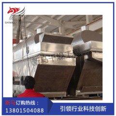 节能型 ZLG9×1.5盐振动流化床干燥机组的图片