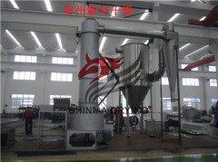 常州新马干燥  XSG-14旋转闪蒸干燥机的图片