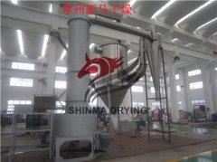 新马干燥  200kg/h无机盐快速闪蒸干燥机组的图片
