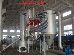 新马干燥新式XSG系列旋转闪蒸干燥机的图片