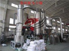 常州新马干燥发酵豆粕旋转闪蒸干燥机组的图片