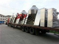 SZG型双锥回转真空大型干燥机组--常州新马SZG1500的图片