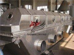 新马干燥ZLG系列洗衣粉干燥设备 振动流化床干燥机组的图片