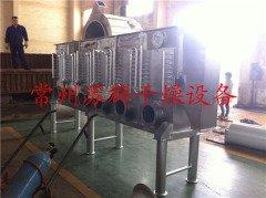 XF沸腾干燥机的图片