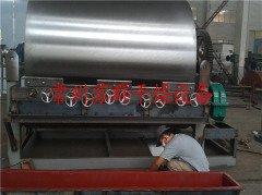 HG滚筒刮板干燥机的图片