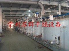 DW单层带式干燥机的图片
