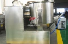 GHJ型立式高速混合机的图片