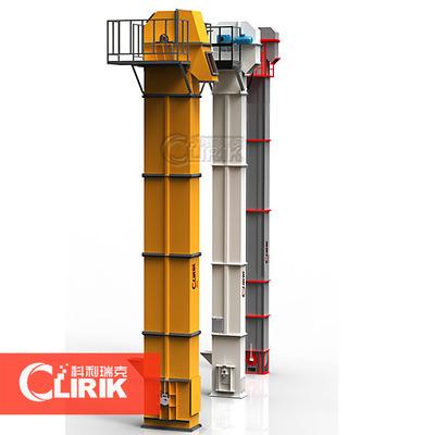方解石磨粉机 TH300环链提升机(普通型)的图片