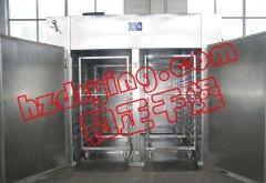 贡梨片脱水机 水果片烘干机 提供设计制作 贡梨片干燥箱的图片