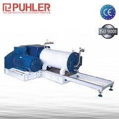 PHE1000超大型卧式砂磨机的图片
